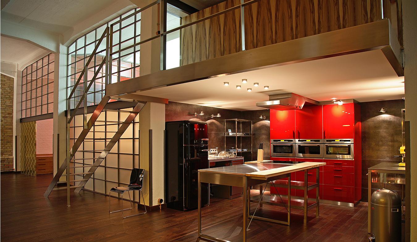 Riverloft   A+Z Design Studio