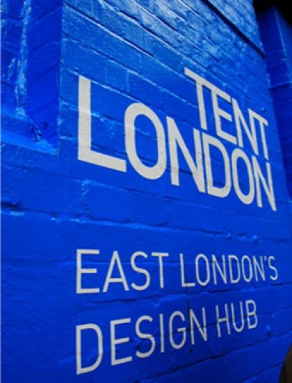 Tent London 2011